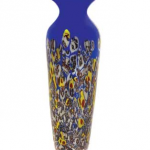 Summertide Art Glass Vase at Eastwind Wholesale Gift Distributors