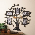 Family Tree Photo Décor Wholesale at Eastwind Wholesale Gift Distributors