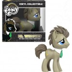 My Little Pony Dr  Whooves Vinyl Figure Wholesale at Eastwind Wholesale Gift Distributors