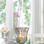 Ornate Hanging Candle Lamp at Eastwind Wholesale Gift Distributors