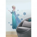 Frozen Wall Decal